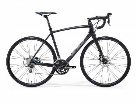 Merida Ride Disc 3000 2015