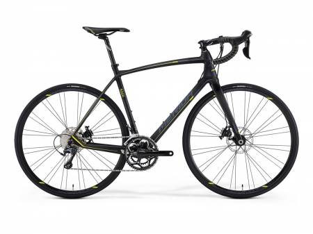 Merida Ride Disc 5000 2015